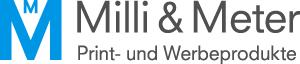 Milli & Meter Logo